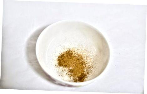 Basiskaneel-amandelen maken