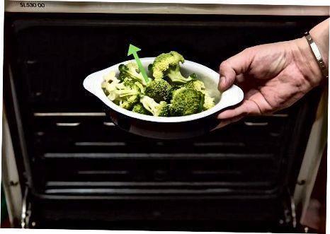 Kvapnių maisto gaminimo būdų naudojimas