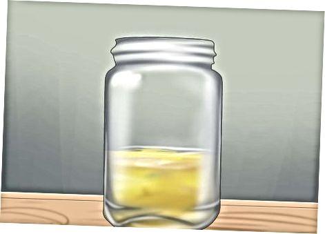Elaboració d'oli d'ametlla en una batedora