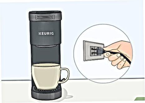 افتادن Keurig Mini