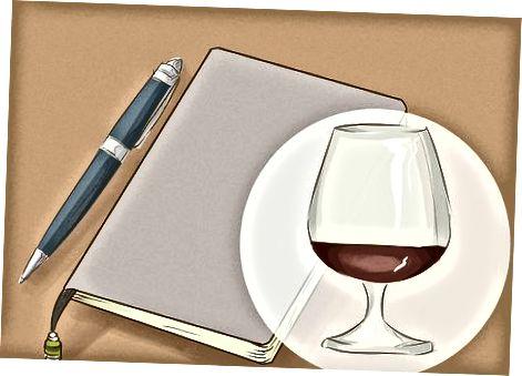 Дослідження вина