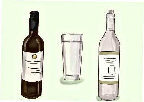 Насолоджуючись вином