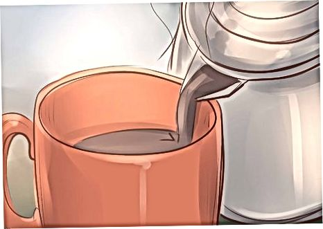 Drip Coffee foydalanish