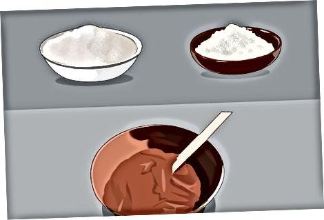 Úprava z bielej múky na celé zrná