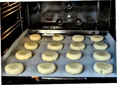 Minkštųjų sausainių gaminimas