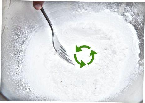 تهیه آرد اصلی افزایش دهنده آرد