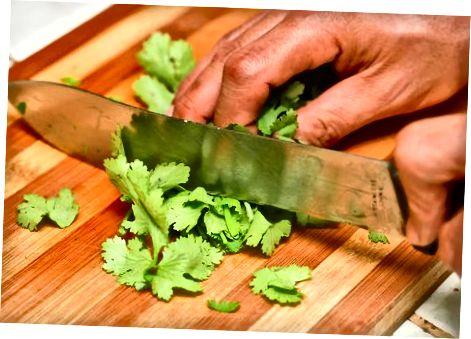 Kip Curry in een Slow Cooker