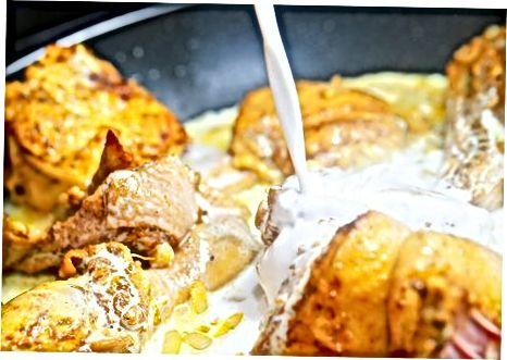 Jamaicaanse Curry Chicken