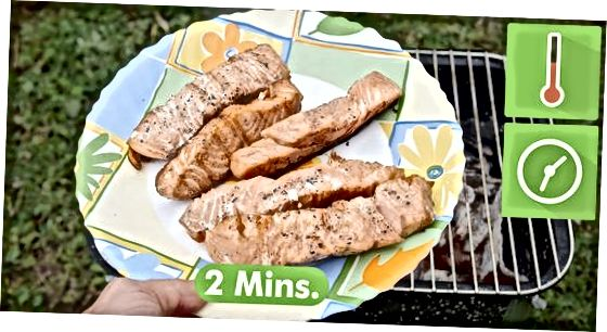 Gatimi i Salmonit