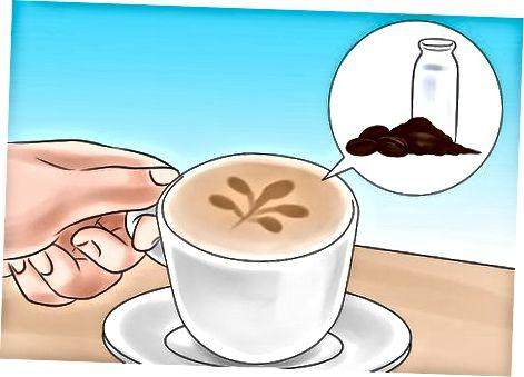 Prófaðu mismunandi kaffidrykki