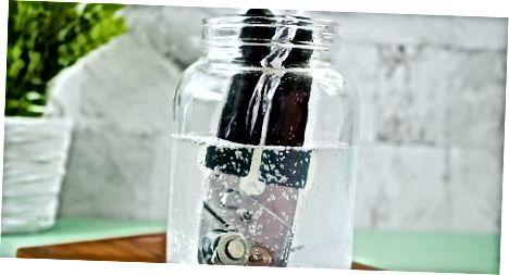 Odstranjevanje ročnih konzerv