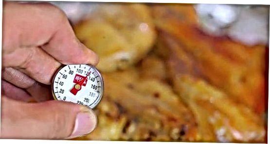 Kana küpsetamine