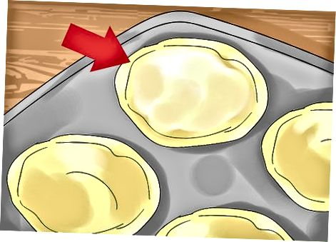 Kreminio sūrio įdaro paruošimas (1 variantas)