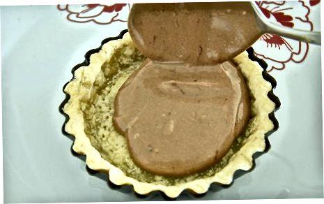 Cheesecake Nutella fără copt