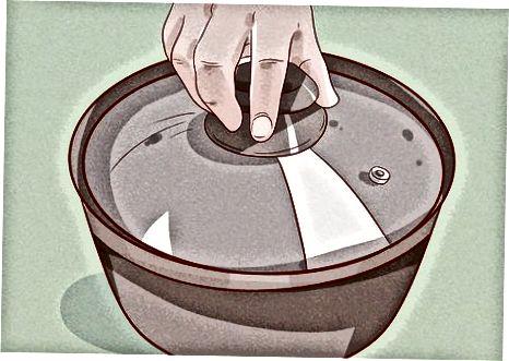 Përpjekja e teknikave më të shpejtë të gatimit