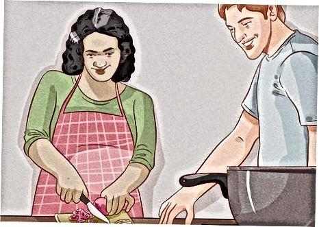 Kalimi i kohës më pak në kuzhinë