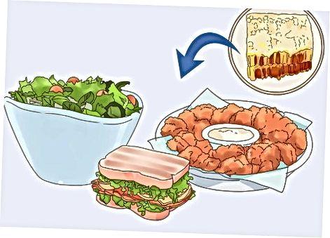 Ushqimi i huallit me ushqime të tjera