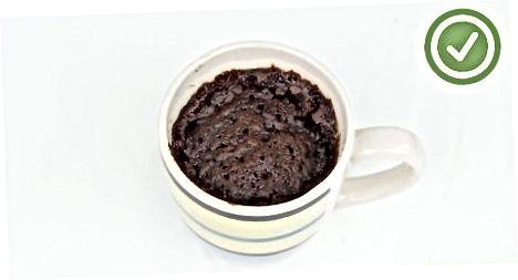 Izrada čokoladnog kolača
