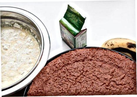 Pjesa e Parë: Shtimi i aromës në ëmbëlsira e tortës