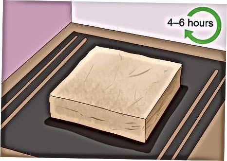 Промивання сольового блоку