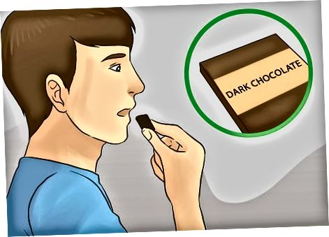 Замена чоколаде