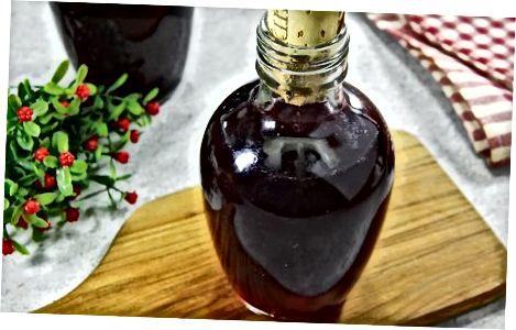 BlackBerry fermenting orqali BlackBerry brendini yaratish