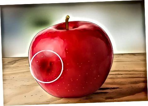Перевірка якості Apple