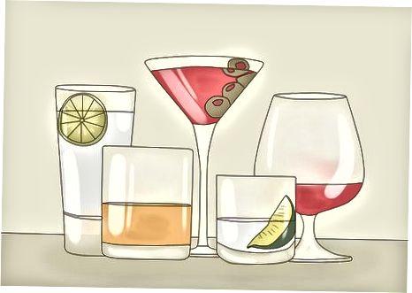 भोजन और पेय तैयार करना