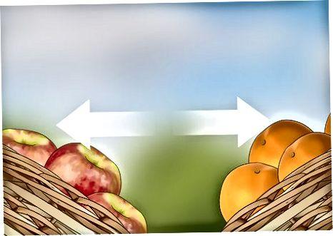 Зберігання ваших яблук