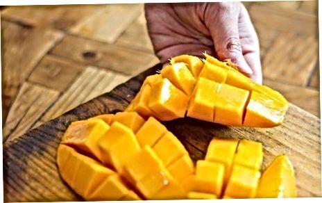 Hani mango kubike