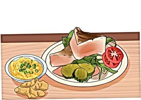 Sizning dietangizga ko'proq orkinos qo'shish