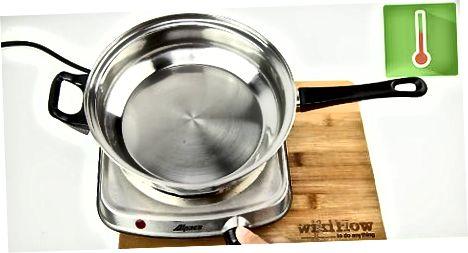 Спречавање штапића током кувања