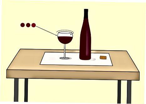Išpilstykite vyną