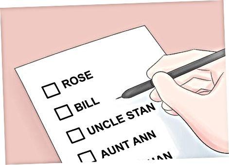 Planifikimi i Partisë suaj