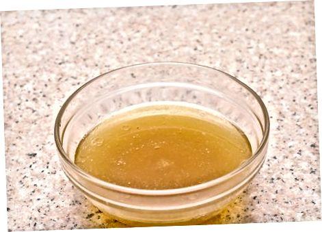 Fondue de caldo ou óleo