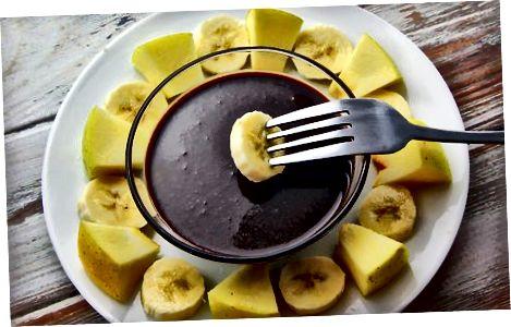 Griechische Joghurt-Desserts