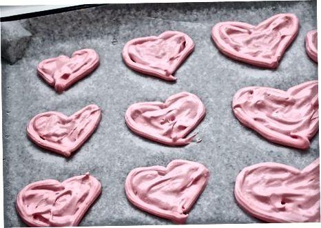עיצוב העוגיות