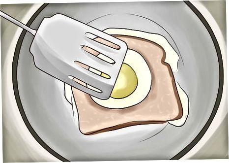 לחם טבעת ביצה