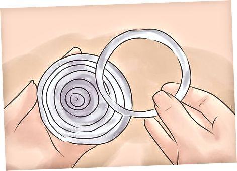 טבעת ביצת בצל או פלפל