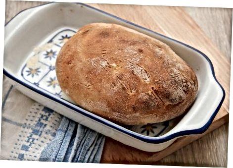 Піонерський (солеподібний) хліб