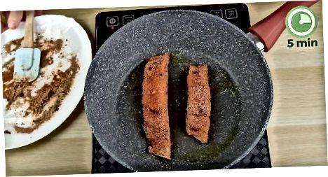 Použitie nerezovej ocele na domáce varenie