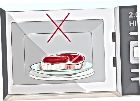 Захист якості ваших стейків