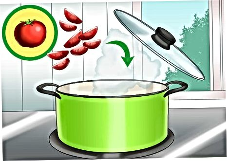 Oma supi valmistamine