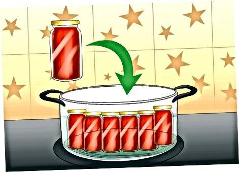 Консервування супу без консерви
