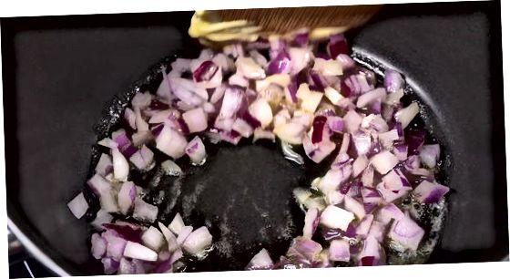 Virimo svogūnų padažas