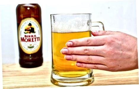 Kochen mit Bier