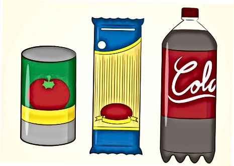 Придбання їжі