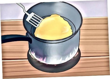 Трећи део: Кување са јајима
