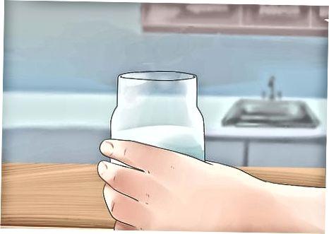 Steriliziranje kozarcev
