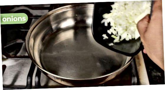 Готовим быстрый мясной соус